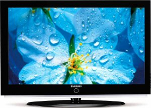 Samsung LCD TV LE40M91, 101cm/ 8ms/ 10000:1/ 500cd, LED